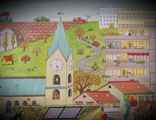 Ein Theologe findet, dass die Kirchen nicht so viel Kritik an der AfD üben sollten.