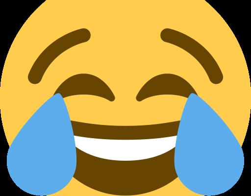Lachen bis der Arzt kommt am Tag der schlechten Wortspiele.