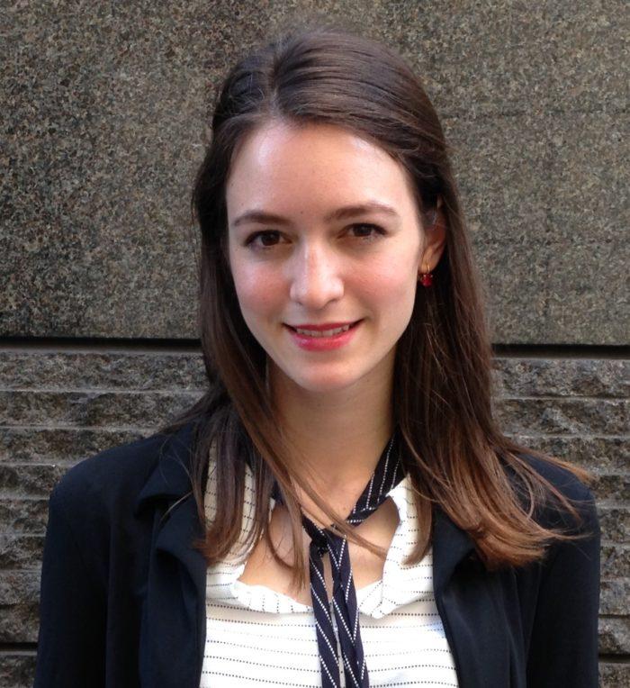 Julia Ebner ist Extremismusforscherin und lebt in London.