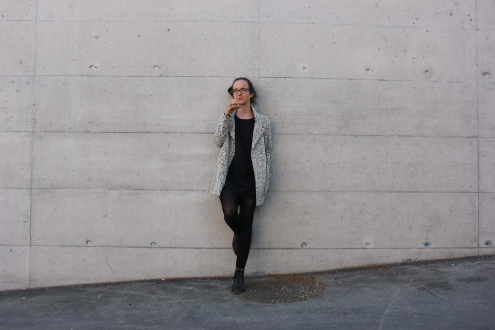 Zippora Marti lebt mit ihrem Mann in Luzern.